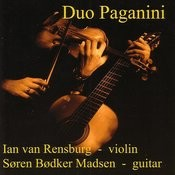 Duo Paganini Songs