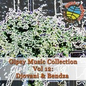 Gipsy Music Collection Vol. 12 Songs