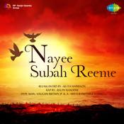 Nayee Subah - Reenie Songs