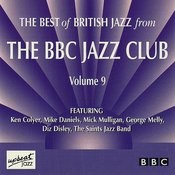 The Best Of British Jazz From The BBC Jazz Club - Volume 9 Songs