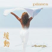 Ambiente: Pilates Songs
