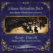 Bach & Purcell Songs