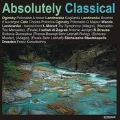 Absolutely Classical Vol. 137 Songs
