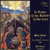 In Praise of the Nativity of Our Lord Songs