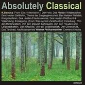 Absolutely Classical Vol. 138 Songs