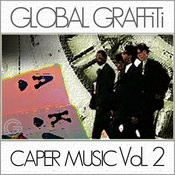 Screenmusic Series: Caper Music, Vol. 2 Songs