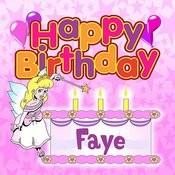 Happy Birthday Faye Songs