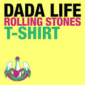 Rolling Stones T-Shirt Songs