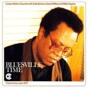 Bluesville Time Songs