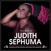 The Best Of Judith Sephuma Songs