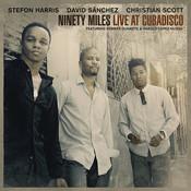 Ninety Miles Live At Cubadisco Songs