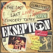 Ekseption - The Last Live Concert Tapes/Cum Laude Songs