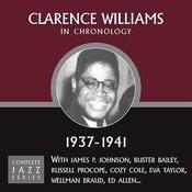 Complete Jazz Series 1937 - 1941 Songs