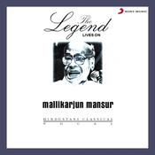 The Legends Lives On - Mallikarjunam Mansur Songs