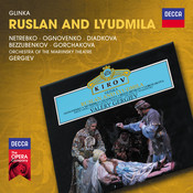 Glinka: Ruslan and Lyudmila Songs