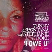 I Owe U (Feat. Stephanie Cooke) Songs