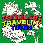 Toddlers Travelin' Tunes Songs
