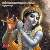 Krishnadarshanam Vol. II Songs