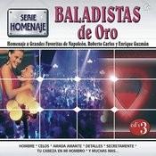 Baladistas De Oro Songs