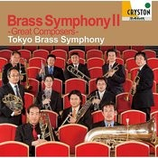 Brass Symphonyii -Great Composers- Songs