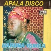 Apala Disco Songs