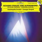 R. Strauss: Eine Alpensinfonie op.64 Songs