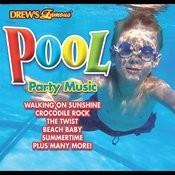 Pool Party Music Songs