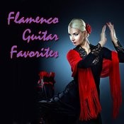 Flamenco Guitar Favorites Songs