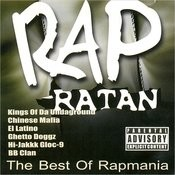 Rap-Ratan The Best Of Rapmania Songs