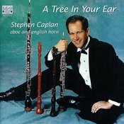 A Tree In Your Ear: Music For Oboe And English Horn Songs