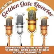 The Best Of Golden Gate Quarter Songs