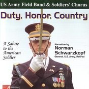 Duty, Honor, Country Songs