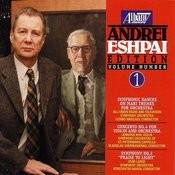 Andrei Esphai Edition, Vol. 1 Songs