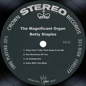 The Magnificant Organ Songs