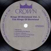 Kings Of Dixieland Vol. 3. Songs