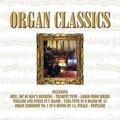 Organ Classics Songs