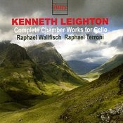 Leighton: Complete Chamber Works For Cello Songs