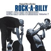 Rock-A-Billy Vol. 7 Songs