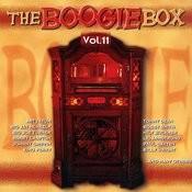 Boogie Woogie History Vol.11 Songs