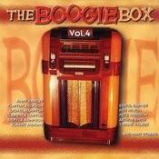 Boogie Woogie History Vol.4 Songs