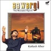 Aawargi - The Nomadic Spirit Songs