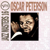Verve Jazz Masters 16:  Oscar Peterson Songs
