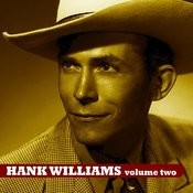 Hank Williams Volume 2 Songs