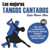 Los Mejores Tangos Cantados Vol.2 Songs