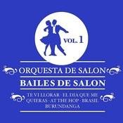 Bailes De Salon Vol.1 Songs