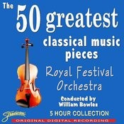 The 50 Greatest Classical Music Pieces Songs