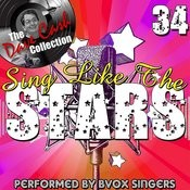 Sing Like The Stars 34 - [The Dave Cash Collection] Songs
