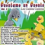 Cuentame Un Cuento Vol.5 Songs