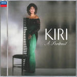 Kiri - A Portrait Songs