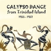 Calypso Dance From Trinidad Island (1955 - 1957) Songs
